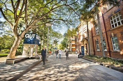 queensland university of technology thesis